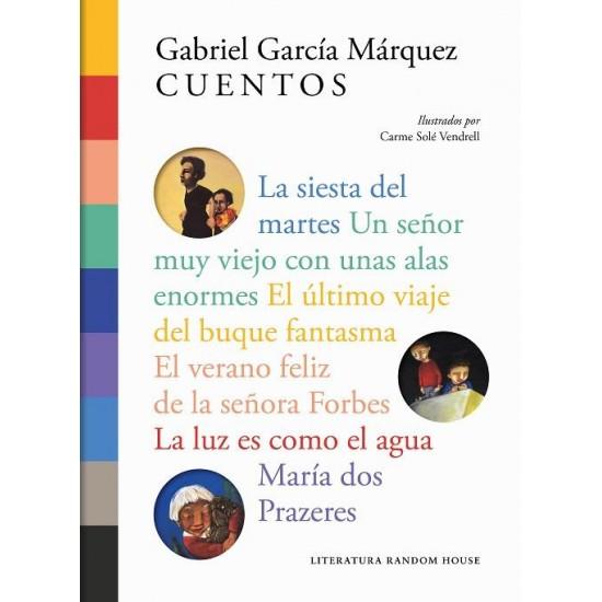 Cuentos - Gabriel García Márquez