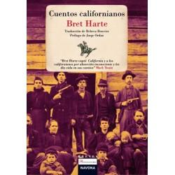 Cuentos californianos