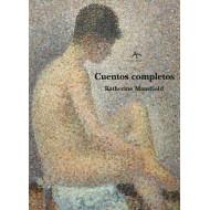 Cuentos completos Katherine Mansfield