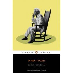 Cuentos completos Mark Twain