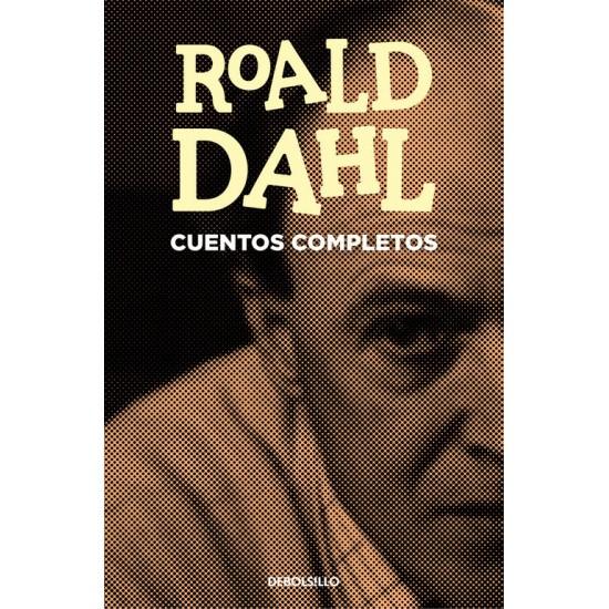 Cuentos completos Roald Dahl