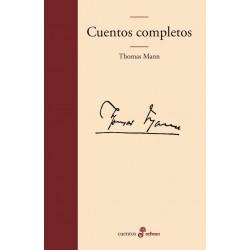 Cuentos completos Thomas Mann