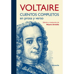 Cuentos completos en prosa y verso (Voltaire)
