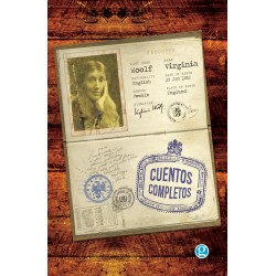 Cuentos completos - Virginia Woolf