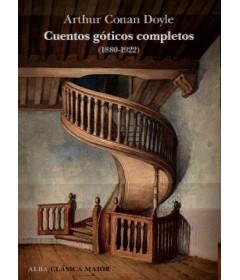 Cuentos góticos completos (1880-1922)