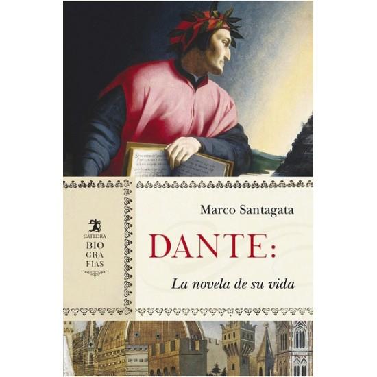 Dante la novela de su vida