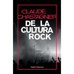 De la cultura del rock
