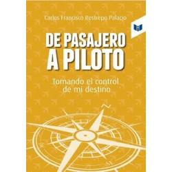 De pasajero a piloto
