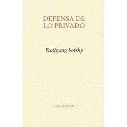 Defensa de lo privado