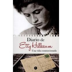 Diario de Etty Hillesum Una vida conmocionada
