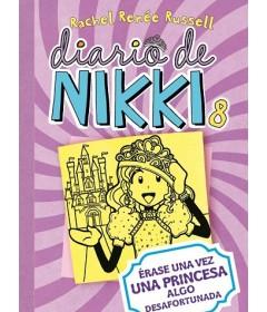 Diario de Nikki - 8 Érase una vez una princesa algo desafortunada