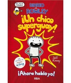 Diario de Rowley - 1 ¡Un chico superguay!