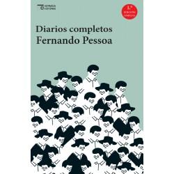 Diarios completos Fernando Pessoa
