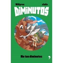 Diminutos - 3  No tan diminutos