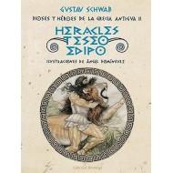 Dioses y héroes de la Grecia antigua II