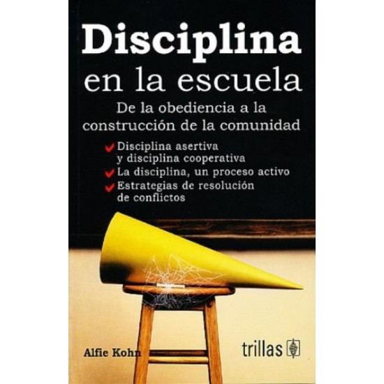 Disciplina en la escuela