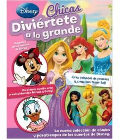 Diviértete a lo grande, Disney chicas