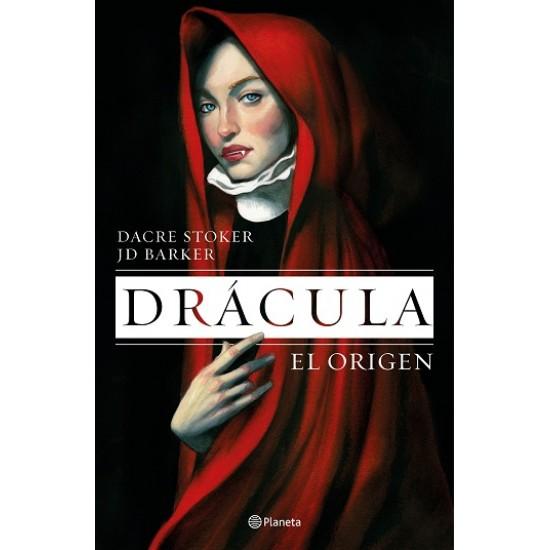 Drácula el origen
