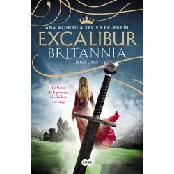 Britannia - Libro 1 Excalibur