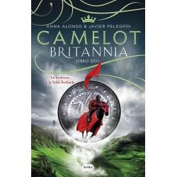 Britannia - Libro 2 Camelot