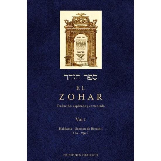 El Zohar - Volumen I