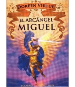 El arcángel Miguel Cartas adivinatorias