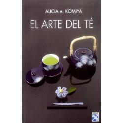 El arte del té