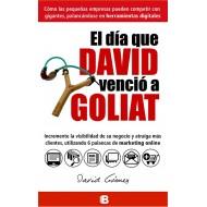 El día que David venció a Goliat
