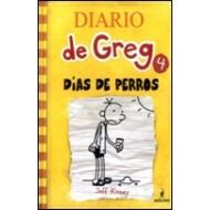Diario de Greg - 4 Días de perros