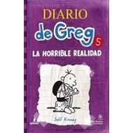 Diario de Greg - 5 La horrible realidad