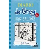 Diario de Greg - 6 ¡Sin salida!