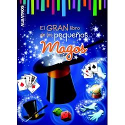 El gran libro de los pequeños magos
