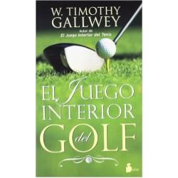 El juego interior del golf