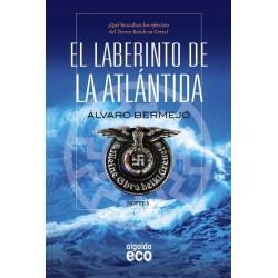 El laberinto de la atlantida