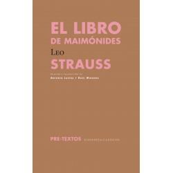 El libro de Maimónides