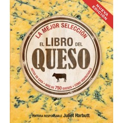 El libro del queso