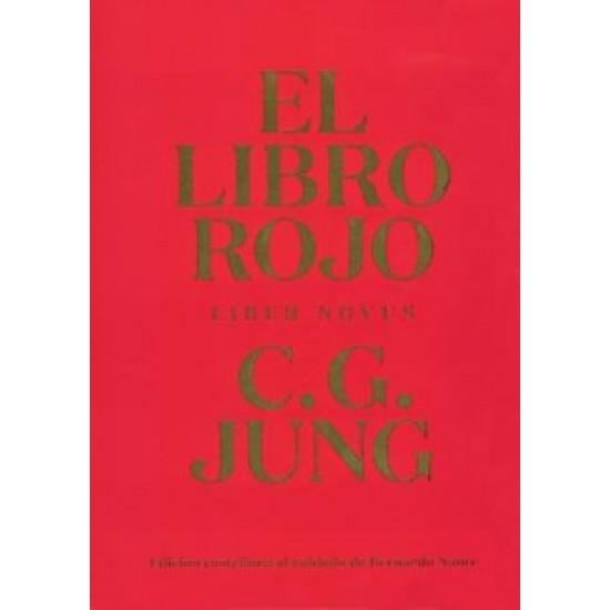 El Libro Rojo de Jung - pasta blanda