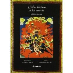 El libro tibetano de los muertos (Edición ilustrada)