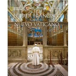 El papa Francisco y el nuevo vaticano