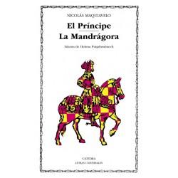 El príncipe - La mandrágora