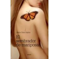 El sembrador de mariposas