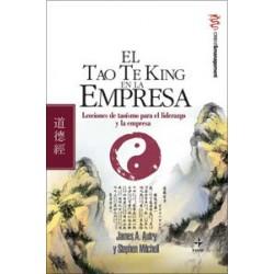 El tao te king en la empresa