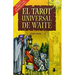 El tarot universal de Waite