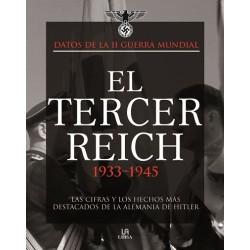El tercer reich 1933 - 1945