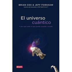 El universo cuántico