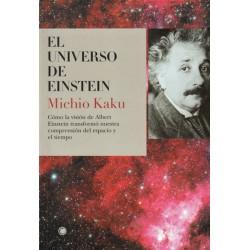 El universo de Einstein