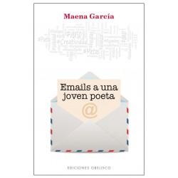 Emails a una joven poeta