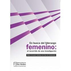 En busca del liderazgo femenino: el recorrido de una investigación