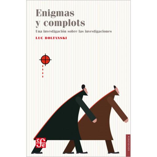 Enigmas y complots