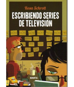 Escribiendo series de televisión